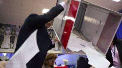 Güney Osetya'daki genel seçim Gürcistan'ı rahatsız etti