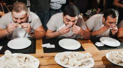 Gürcü mutfağı Rusların ilgisini çekti
