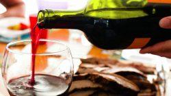 Gürcü şarabına Rus kontrolü