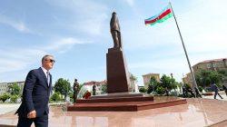 Hulusi Akar: Azerbaycanlıların her zaman yanındayız