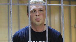 Ivan Golunov yaptığı yolsuzluk haberinin ardından tutuklandı