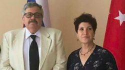 KAFFED Koçesoko hakkında Rus Büyükelçi ile görüştü