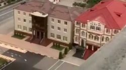Kadirov'un evine saldırı düzenlendi