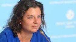Sputnik Genel Yayın Yönetmeni Simonyan hastanelik oldu