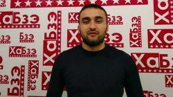 Kafkasya'da Çerkesler Koçesko'ya özgürlük istiyorlar