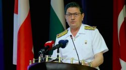 Özbal: Karadeniz'de deniz güvenliği için işbirliği kaçınılmaz