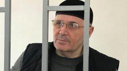 Çeçen insan hakları savunucusu Titiyev ev hapsinde tutuluyor