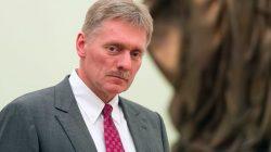 Peskov: Gürcistan'da Rusofobik histeri kışkırtılıyor