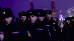 Rus polisler Türkiye'ye geliyor