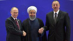 Soçi'de toplantı: Rusya, İran ve Azerbaycan buluşmasının ana gündemi ulaşım