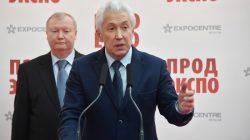 Vladimir Vasilyev: Dağıstan topraklarından bir metrekareyi bile vermem