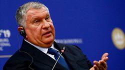 Rus petrol şirket yöneticisi İgor Seçkin: ABD küresel liderliği Çin'e kaptırdı
