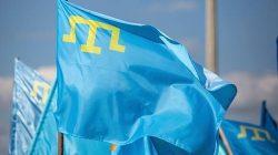 Azerbaycan diasporasından Kırım Tatarlarına tebrik