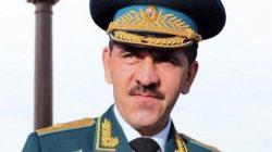 Yevkurov Rusya Savunma Bakan yardımcısı oldu