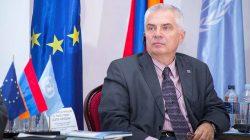 AB'nin Ermenistan'a verdiği destek iki katına çıktı