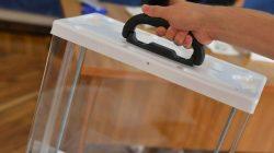 Abhazya Cumhurbaşkanlığı seçimleri için sandıklar hazırlanıyor