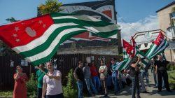 Abhazya uluslararası uçuşlara hazırlanıyor