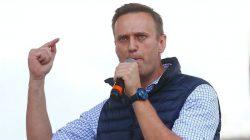 Rus muhalif Aleksey Navalnıy'a 10 gün hapis cezası