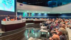 Ankara'da dönüş ve diaspora üzerine program gerçekleşti