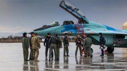 Azerbaycan'da düşen savaş uçağı için Türkiye'den ekip davet edildi