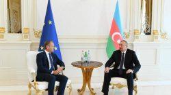 Tusk'tan Azerbaycan yanlısı açıklama