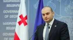 Gürcistan Başbakanı: Putin'in kararını memnuniyetle karşılıyorum