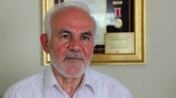 Kafkas Vakfından 15 Temmuz gazisi Halil Aslan'a ziyaret