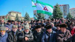İnguşetya: 2018'de neler oldu, 2019'da neler bekleniyor