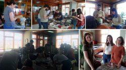 İstanbul'daki seçkin Kafkas kütüphanesi düzenleniyor