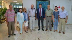 Kabardey-Balkar ve Bursa arasında üniversite iş birliği