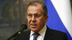 Lavrov: Kafkasya'da esas ortağımız Ermenistan