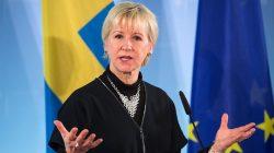 Wallström: Ermeni soykırımı iddialarını kabul etmemiz zor görünüyor