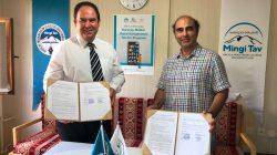 Kafkasya kitapları dijitalleşiyor