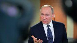 Putin'den Abhazya ve Güney Osetya hatırlatması