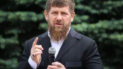 Kadirov: Afgan halkı için endişeleniyoruz