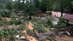 Sel felaketinden etkilenen Abhaz köyleri için yardım çağrısı