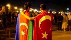 Türkiye'ye en yakın dost ülke Azerbaycan