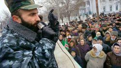 Şamil Basayev şehadetinin yıl dönümünde anıldı