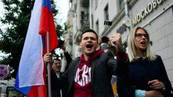 Moskova'da muhalifler gözünü yerel seçimlere dikti