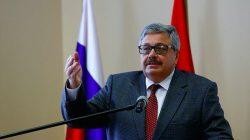Yerhov: Türk tarafı kurnazlık yapıyor