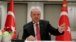 Cumhurbaşkanı Erdoğan: Kafkasya merkezli her gelişme Türkiye'nin takip alanı içinde