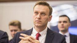 Navalnıy tekrar gözaltına alındı