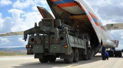 S-400 teslimatına dış basından yoğun ilgi