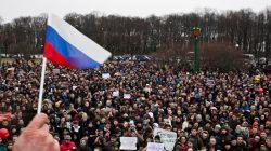 Rusya'da yerel seçim öncesi gerilim tırmanıyor