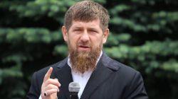 Kadirov'dan İmam Şamil eleştirisi