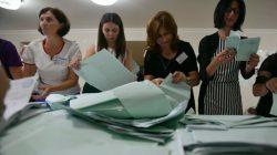 Abhazya'da cumhurbaşkanlığı seçimi ikinci tura kaldı