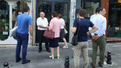 Abhazya'daki seçimler için İstanbul'da sandık kurulmadı