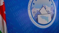 Abhazya Merkez Seçim Komisyonu: İstanbul'da sandıklar hazır durumda