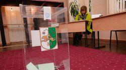 Abhazya cumhurbaşkanlığı seçimlerinde ittifak