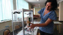 Abhazya seçimlerinin ikinci turunda İstanbul sandıkları gene kapalı
